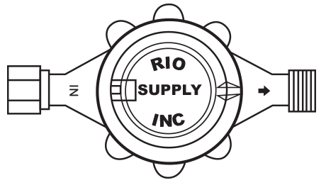 Rio Supply, Inc.